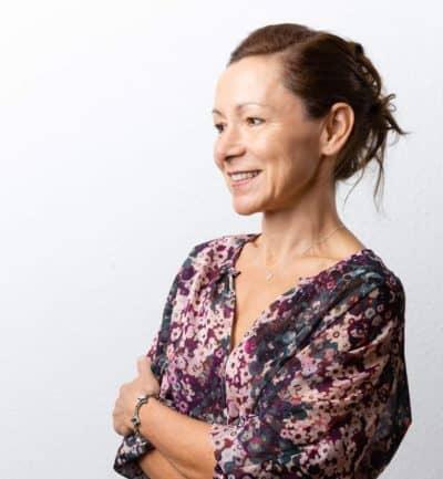 Kati Koerner Portrait