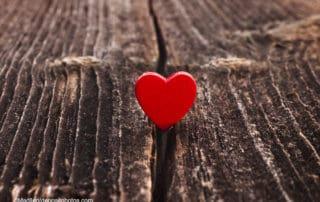 Bindungsangst Herz