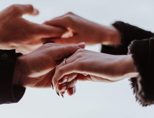 Co-Abhängigkeit und Verstrickung