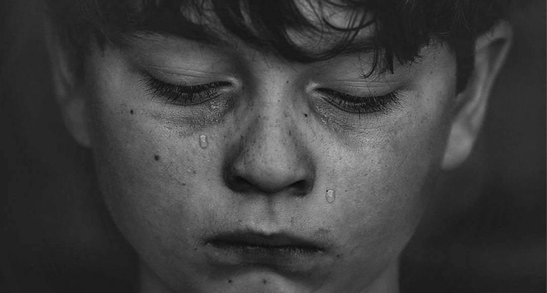 Das Leid des Sohnes eines narzisstischen Vaters