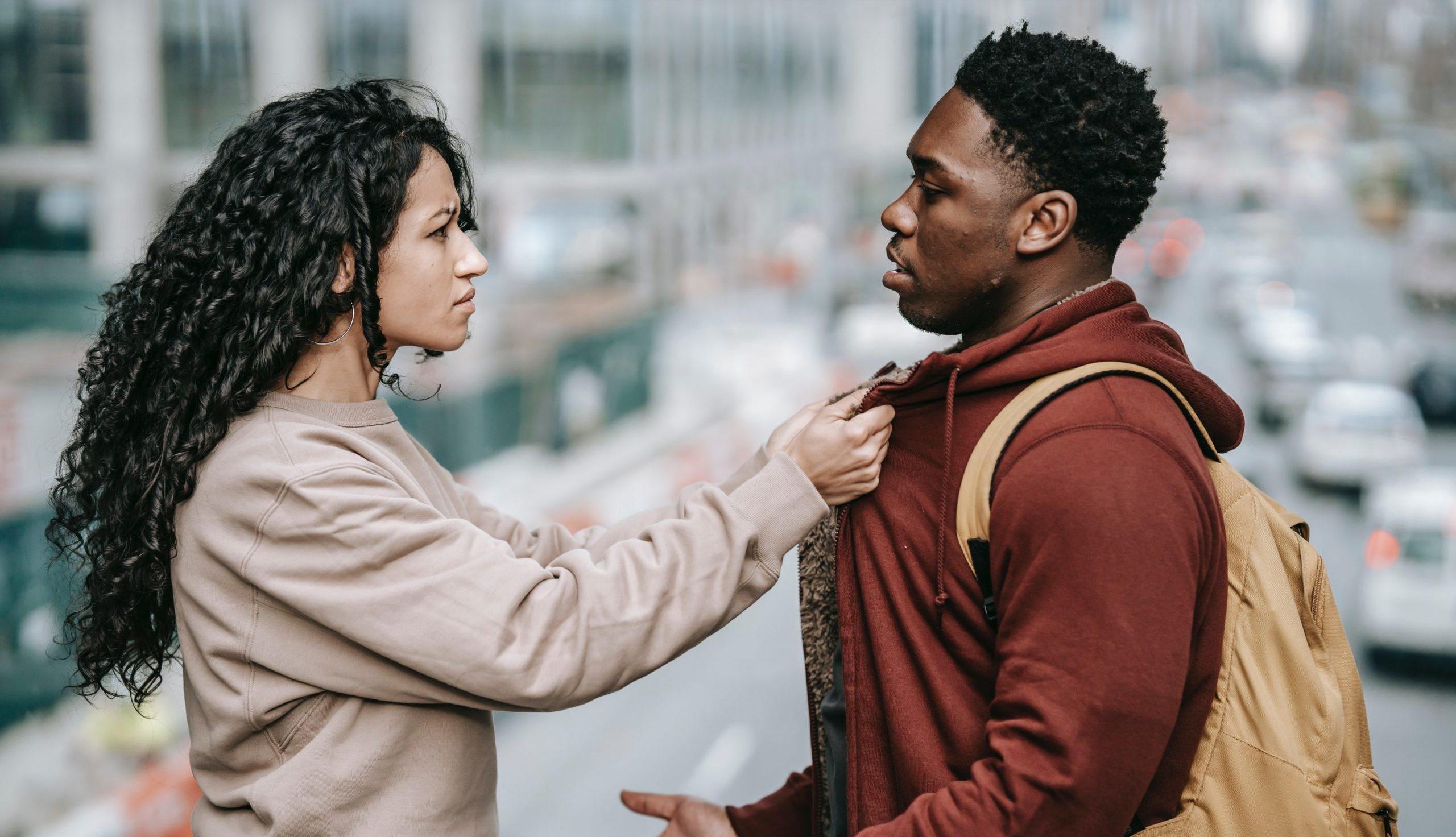 Was macht anfällig für eine toxische Beziehung?
